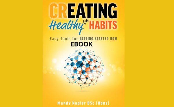 Ebook Creating healthy life habits