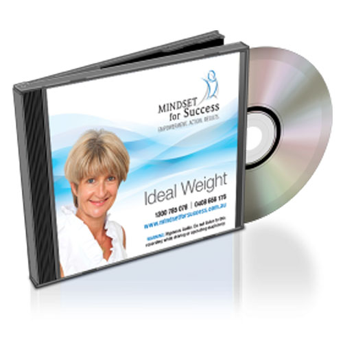 Ideal Weight Audio Download