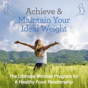 Achieve Maintain Your Ideal Weight