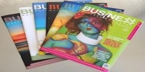 BM magazines