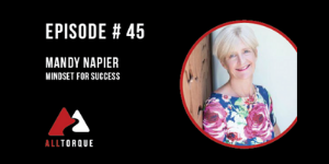 Mindset for Success Podcast with Felicity Dales